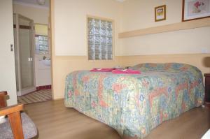 Lockyer Motel