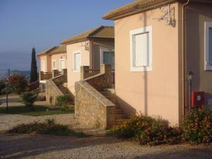 Navarone Villas