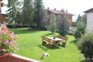 B&B La Ceresara, Bed and breakfasts  Asiago - big - 24