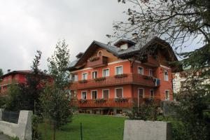 B&B La Ceresara, Bed and breakfasts  Asiago - big - 25