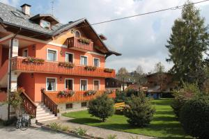 B&B La Ceresara, Bed and breakfasts  Asiago - big - 1