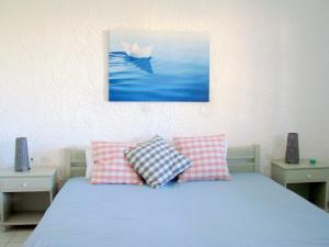 obrázek - Aegialis Studios & Rooms