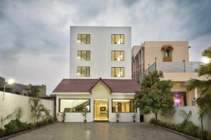 Shirdi - Sai Wada A Sterling Holidays Resort