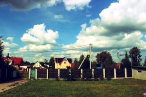 Загородный отель Крепость - фото 12