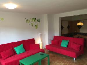 Appartement des Austria Classic Hotel BinderS Innsbruck