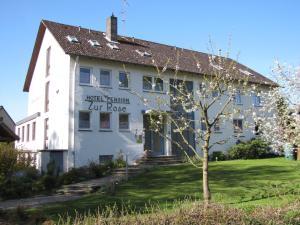 obrázek - Hotelpension Zur Rose
