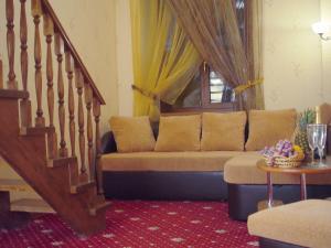 Гостевой дом Делюкс - фото 21