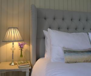 Chambres d'Hôtes La Pommetier, Bed & Breakfasts  Arromanches-les-Bains - big - 20