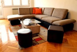 Apartment Markioli
