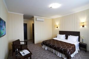 Курортный отель Лесная песня - фото 20