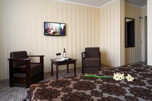 Курортный отель Лесная песня - фото 21