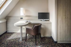 Hotel de Broeierd Enschede (former Hampshire Hotel – De Broeierd Enschede), Hotely  Enschede - big - 4
