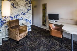 Hotel de Broeierd Enschede (former Hampshire Hotel – De Broeierd Enschede), Hotely  Enschede - big - 3