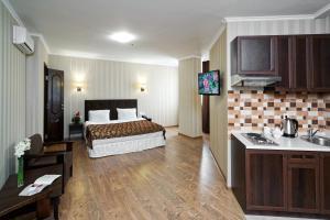 Курортный отель Лесная песня - фото 22