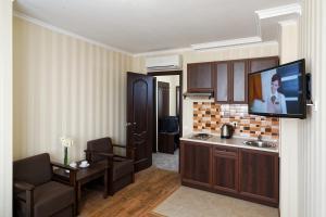 Курортный отель Лесная песня - фото 23