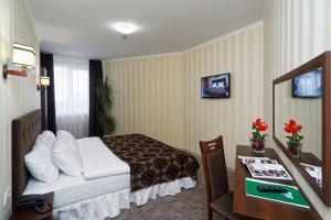 Курортный отель Лесная песня - фото 24
