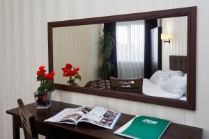 Курортный отель Лесная песня - фото 25