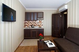 Курортный отель Лесная песня - фото 26