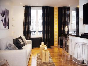 Apartment Grenelle - 4 adults