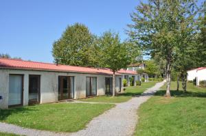 Camping Colline de Rabais, Campingplätze  Virton - big - 5