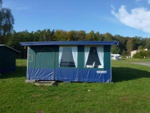 Camping Colline de Rabais, Campsites  Virton - big - 16