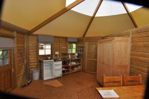 Camping Colline de Rabais, Campsites  Virton - big - 20