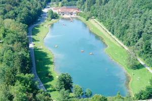 Camping Colline de Rabais, Campingplätze  Virton - big - 25