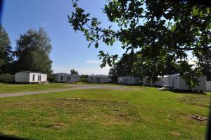 Camping Colline de Rabais, Campsites  Virton - big - 22