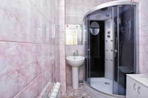 Отель Рэй на Новослободской - фото 25