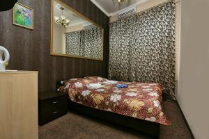 Отель Рэй на Новослободской - фото 23