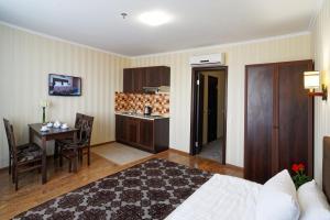Курортный отель Лесная песня - фото 19