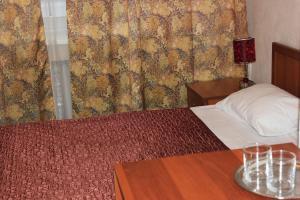 4 Komnaty Inn