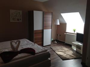Hof von Oldenburg, Hotely  Tossens - big - 46