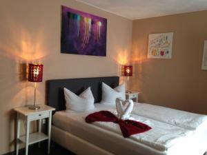 Hof von Oldenburg, Hotely  Tossens - big - 45