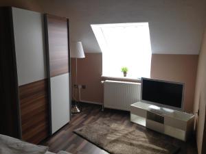 Hof von Oldenburg, Hotely  Tossens - big - 43