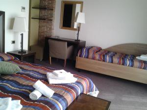 Hotel Vecchio Molino, Hotels  Zevio - big - 7