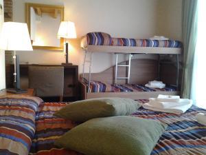 Hotel Vecchio Molino, Hotels  Zevio - big - 6