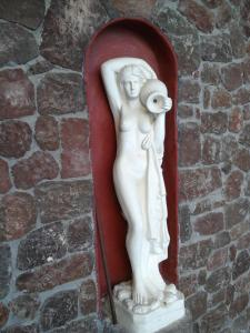 Großes Murano (Fira)