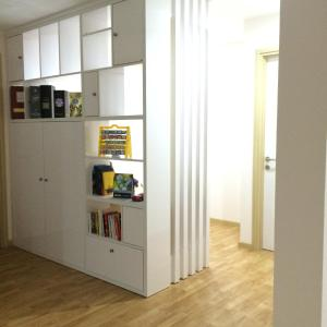Hanoian Apartment Fine Stay, Apartmány  Hanoj - big - 9