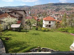 Exclusive Apartments Bistrik - фото 16