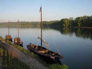 La Batelière sur Loire