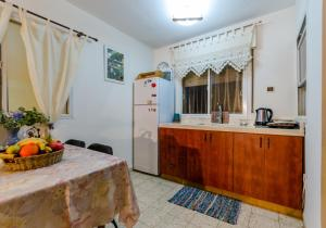 Nofesh Marom, Horské chaty  Ma'ale Gamla - big - 2