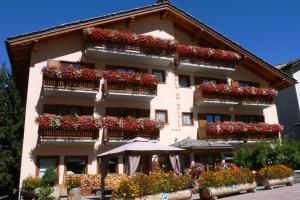 Albergo du Soleil - Hotel - Cogne