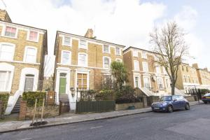 Veeve  Shaftesbury Road Apartment