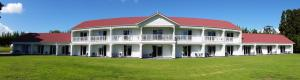 Kerikeri Park Lodge, Motel  Kerikeri - big - 51