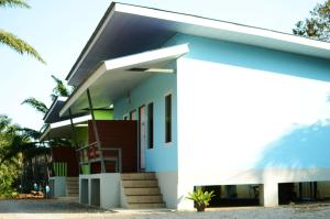 A Picture of Happy House Resort
