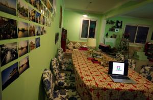 Tianjin Yiduan Young Hostel