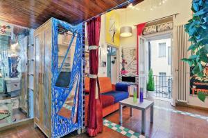 費里尼之戀及城市閣樓公寓 (Fellini Love & City Loft)