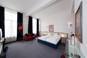 Art Fabrik Hotel