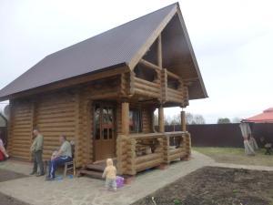 Гостевой дом С банькой - фото 13